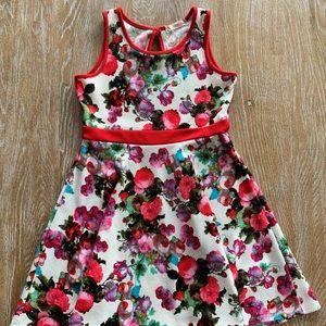 Girls dress by Soprano, size 10/12